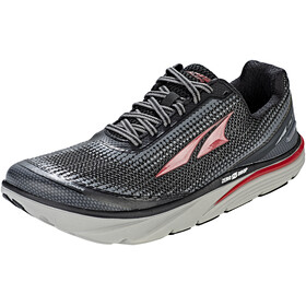 Altra Torin 3 Running Shoes Men Black/Red